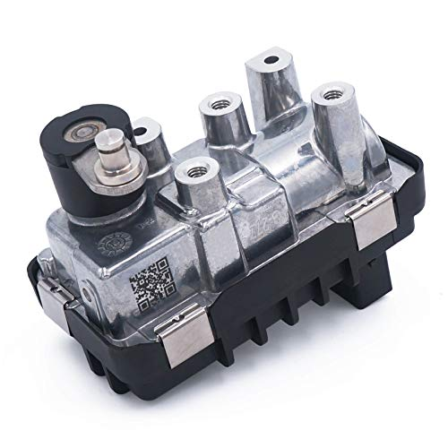 MicBen G-277 Turbolader Elektronischer Aktuator, Spiel G-277 / G-219 / G-001, 6NW008412/6NW009420, getestet von den Hauptprüfständen Turboclinic/ATD-1 / G3 / EAT V3 / Cimat/Redat