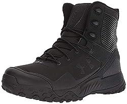 Under Armour Men's Valsetz RTS 1.5 Tactical Boots