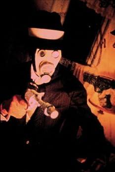Sandman Mystery Theatre, Vol. 4: The Scorpion