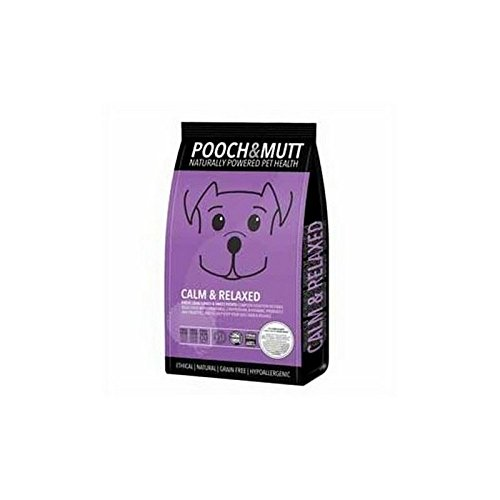 Pooch & Mutt Dry Dog Food