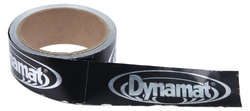Dynamat 13100 Dynatape 1-1/2in x 30ft