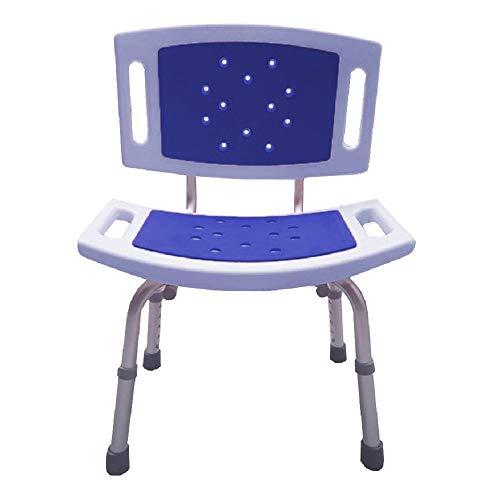 silla baño de la marca DMH