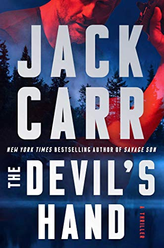 The Devil's Hand: A Thriller (English Edition)