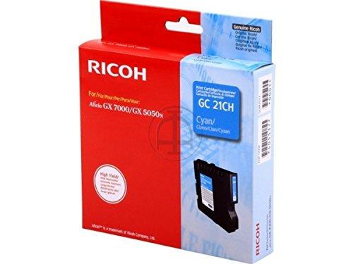 Ricoh (GC-21 CH / 405537) - original - Tinte - 2.300 Seiten