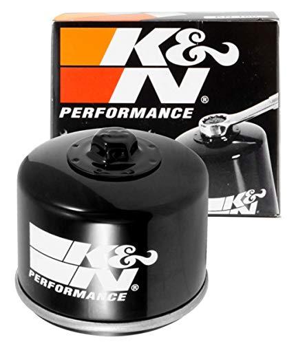 K&N Kn-160 Filtro Dell'olio Moto