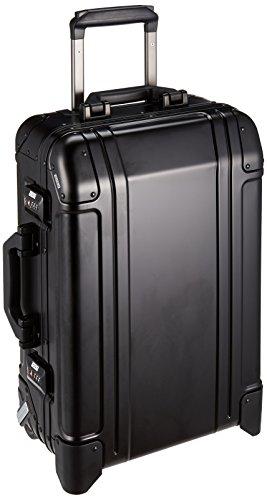 [ゼロハリバートン] スーツケース GEO Aluminum 3.0 機内持込可 保証付 31L 50cm 5.2kg 94253 ブラック