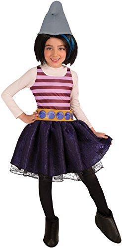 The Smurfs Movie Cute Vexy Costume