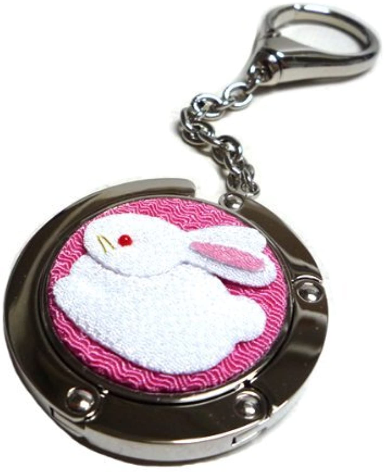 Tell bag hanger rabbit (japan import)