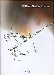 Sheller William Epures Piano & Voice Book