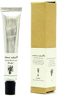 アロマレコルト ナチュラル ハンドクリーム 30g ハーバル Herbal arome recolte hand cream