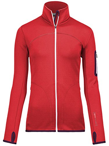 Ortovox Damen Fleecejacke Fleece Jacket
