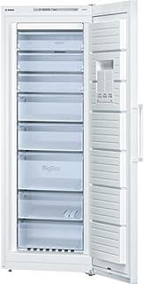 comprar comparacion Bosch GSN58VW30 Independiente Vertical 360L A++ Blanco - Congelador (Vertical, 360 L, 22 kg/24h, SN-T, Sistema de desconge...