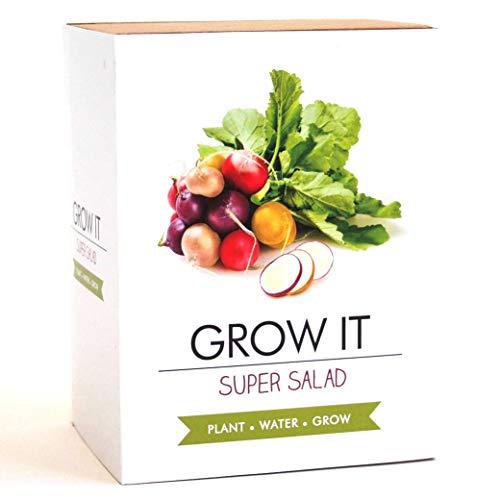 Grow It Super Salade