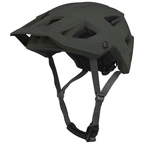 IXS Trigger AM MIPS Helm MTB/E-Bike/Zyklus Erwachsene, Unisex, Graphit, Medium