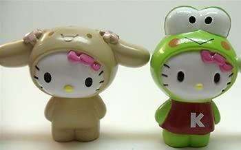 Hello Kitty 6 Piece 2