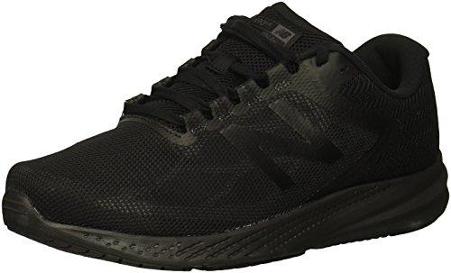 New Balance 490, Running Homme, Noir (Black/Magnet Lb6), 43 EU