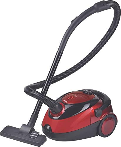 Inalsa Stark-1200W Vacuum Cleaner for Home with Blower Function and Reusable dust...