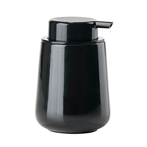 Zone Denmark Soapdispenser Nova Shine Black