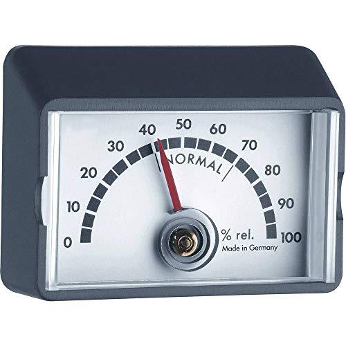 Hygrometer 49 X 12 X 38 MM
