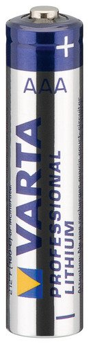 Varta Pila al litio micro AAA FR 03 V 2-BL (6103)