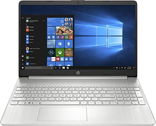 Portátil HP 15S-FQ2029NS Intel Core i5-1135G7/ 8GB/ 512GB SSD/ 15.6'/ Win10