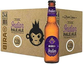 bira91 India Pale Ale Beer, 24 x 330ml