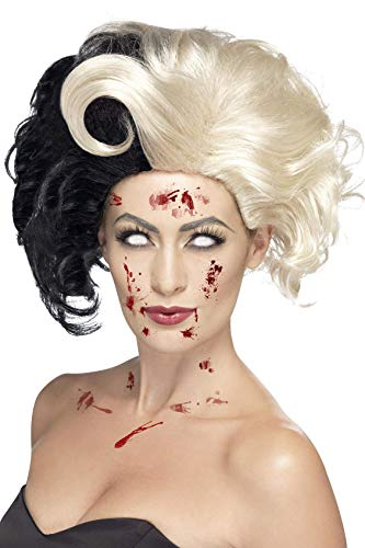 obtener pelucas mujer bicolor online