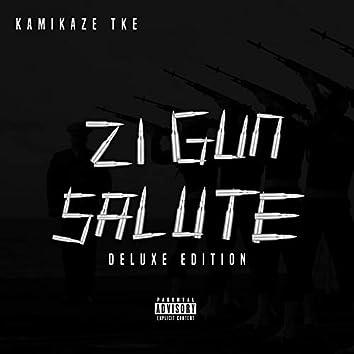 21 Gun Salute (Deluxe Edition)