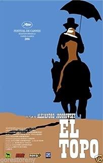 Best el topo poster Reviews