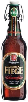 20 Flaschen Moritz Fiege Schwarzbier 4,9% Bügelflasche 0,5L inc. 3.00€ MEHRWEG Pfand