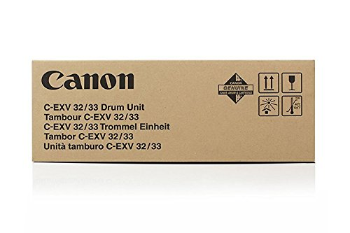 Original Canon 2772B003 / C-EXV32/33, für IR 2520 i Premium Trommel, Farblos, 140000 Seiten