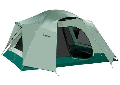 Eureka! Tetragon 7 - Tent (sleeps 3)