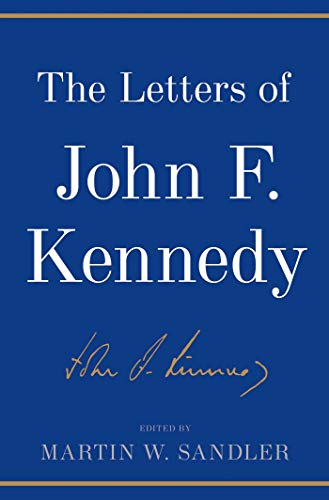 Image of The Letters of John F. Kennedy