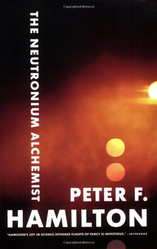The Neutronium Alchemist (The Night's Dawn (2))
