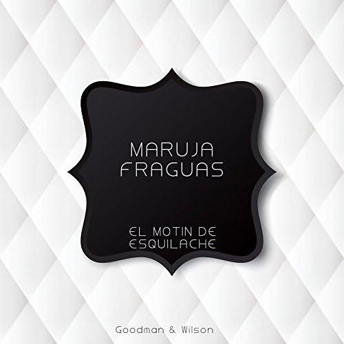Maruja Fraguas