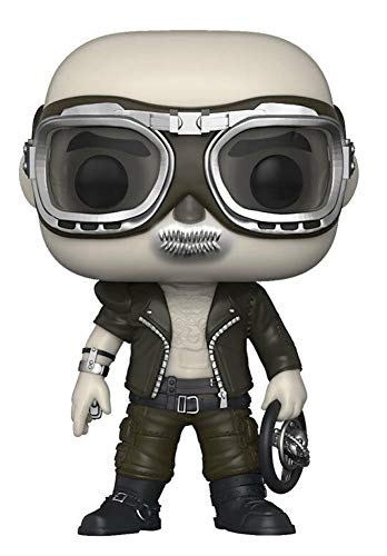 Mad Max Funko Pop Movies Fury Road Nux Exclusive
