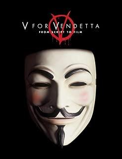 V for Vendetta: From Script to Film
