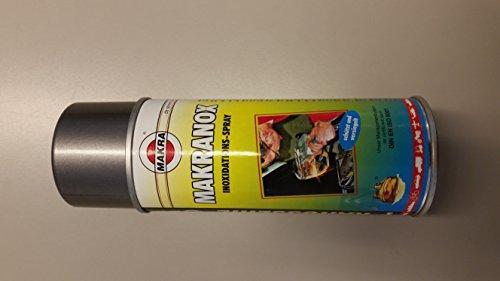 Preisvergleich Produktbild MAKRA Makranox Inoxidations-Spray für Schweißarbeiten 400 ml