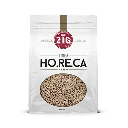 ZIG - HORECA - Semi di girasole sgusciati 1 Kg