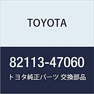 Toyota 82113-47060 Engine Room Wire