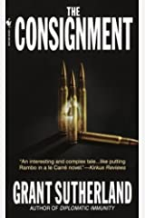 The Consignment: A Novel Kindle Edition