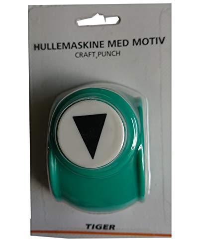 Hullemaskine Med Motiv - Perforadora papel