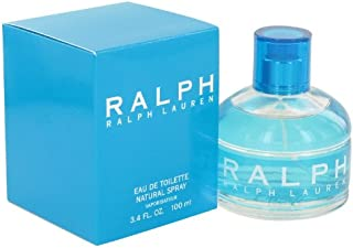 Rálph by Rálph Láúréñ for Women Eau De Toilette Spray 3.4 oz