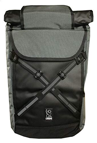 Chrome Bravo 2.0 Backpack - Mirkwood/Black