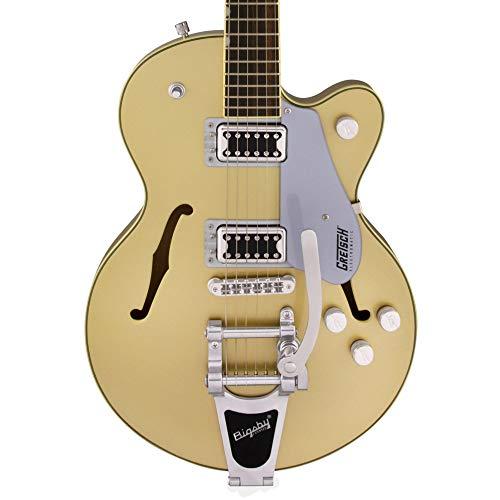 Gretsch G5655T - Bloque central electromático Jr. Casino Gold ...