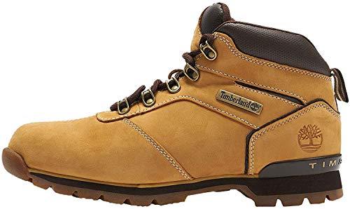 Timberland Herren Splitrock 2 Klassische Stiefel, Beige (Beige A11x4), 43.5 EU