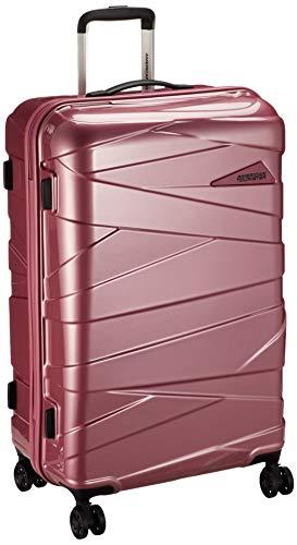 [アメリカンツーリスター] スーツケース キャリーケース ラップ スピナー 78/29 TSA 保証付 92L 78 cm 4.5kg ローズゴールド