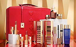 ESTÉE LAUDER Holiday Blockbuster Gift Set -Glam Warm Color Complete Makeup set…