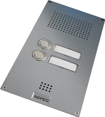 Agfeo Premium TFE 2 Türfreisprecheinrichtung