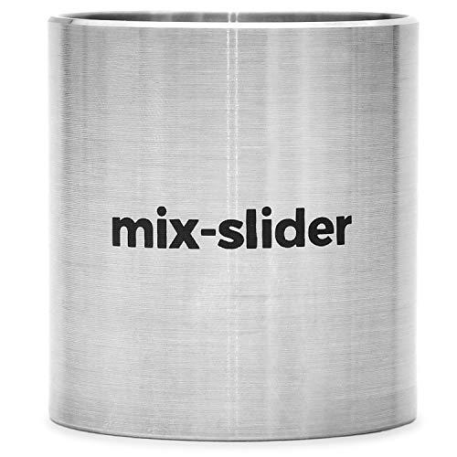 Mix-slider - Chimenea de vapor para Varoma Thermomix TM5 TM6